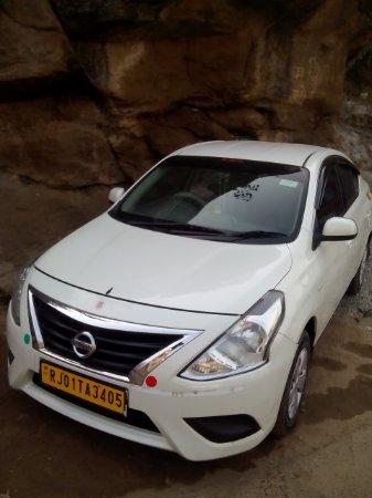 Panwar Taxi