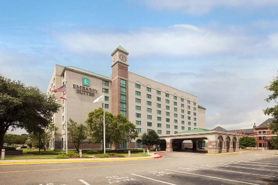 Embassy Suites Montgomery Conference Center