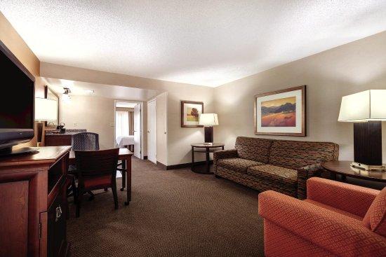 Milpitas, Califórnia: Premium Guest Suite Bedroom