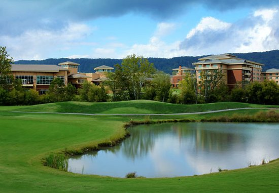 Kingsport, TN: Executive Conference Center