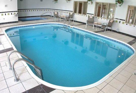 Forsyth, IL: Indoor Pool