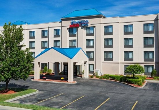 Fairfield Inn Binghamton