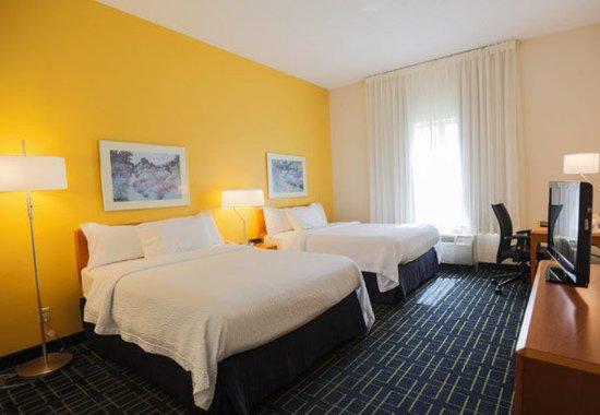 Berea, KY: Double/Double Guest Room