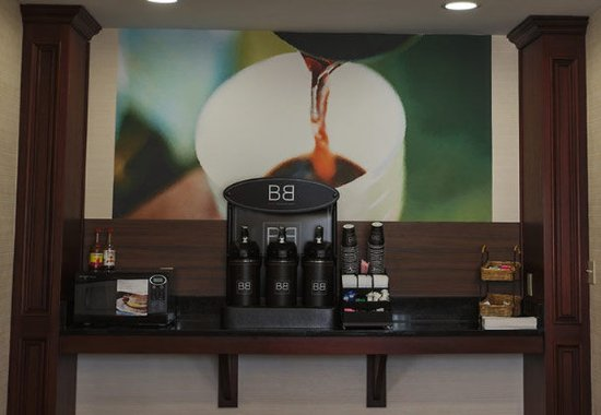 Berea, Κεντάκι: Coffee Station