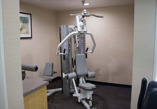 Hayward, Califórnia: Fitness Center