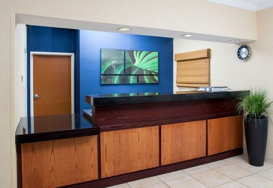 Middletown, OH: Front Desk