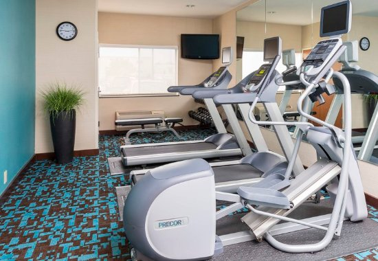 Lee's Summit, MO: Fitness Center