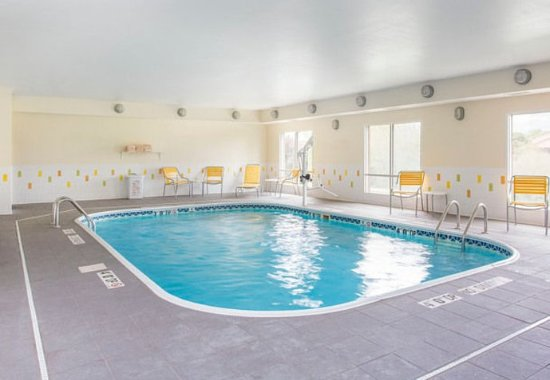 Greeley, CO: Indoor Pool