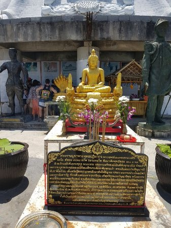 Chalong, Tailândia: 20160914_130331_large.jpg