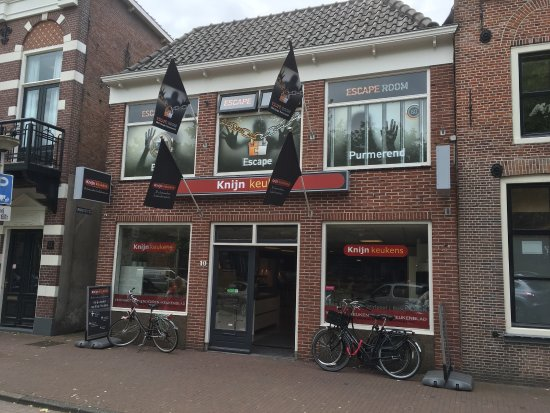 BEST ESCAPE PURMEREND