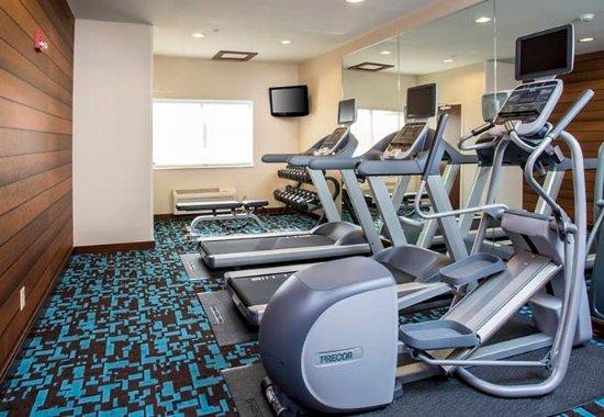 Mishawaka, IN : Fitness Center