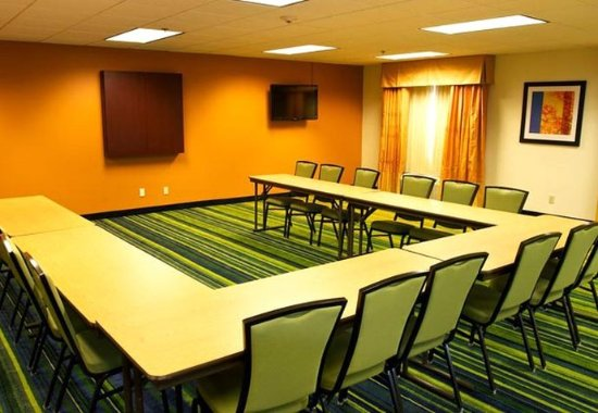 Beloit, WI: Meeting Room