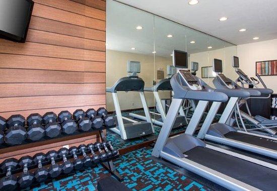 Peru, إلينوي: Fitness Center