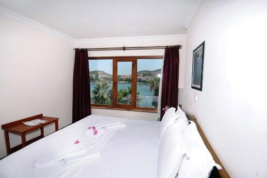Fora Apart Hotel Photo