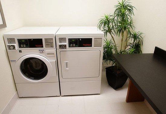 Mesquite, TX: Guest Laundry
