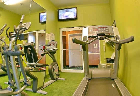 Brunswick, GA: Fitness Center