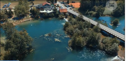 Duga Resa, Croacia: Mons Solis provides great food, terace on the river Mrežnica, tennis, rafting, horse ranch visit
