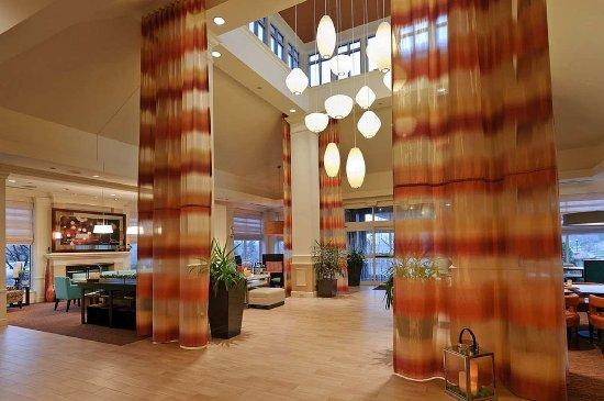 Twinsburg, Οχάιο: Lobby