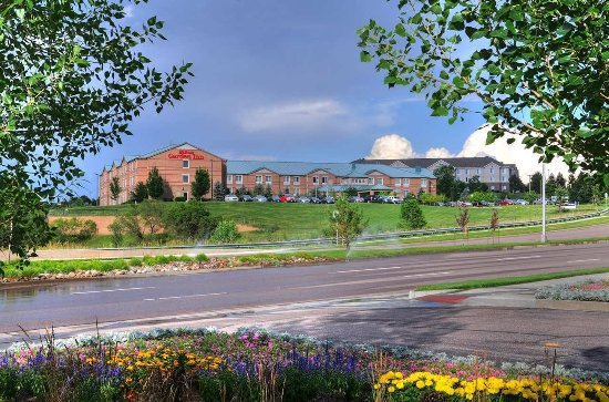 Photo of Hilton Garden Inn Colorado Springs
