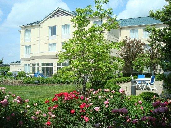 Jeffersontown, Кентукки: Welcome to Hilton Garden Inn Louisville East, KY