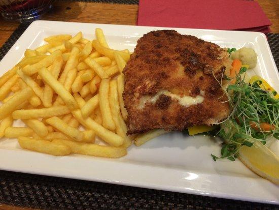brasserie baselstab movenpick pork cordon bleu
