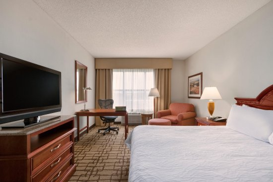 Hilton Garden Inn Atlanta NW/Wildwood : King Room