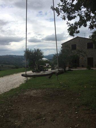 Монтефиоре-Конка, Италия: Il paradiso