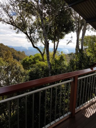 Canungra, Australien: Valley View