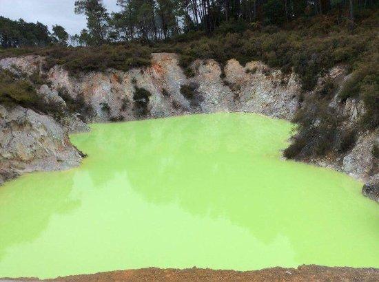 Wai-O-Tapu Thermal Wonderland: photo2.jpg