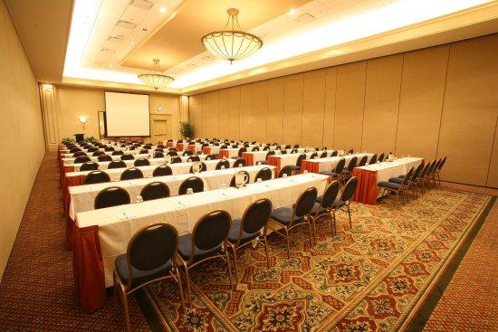 Suffolk, Wirginia: Meade Meeting Room