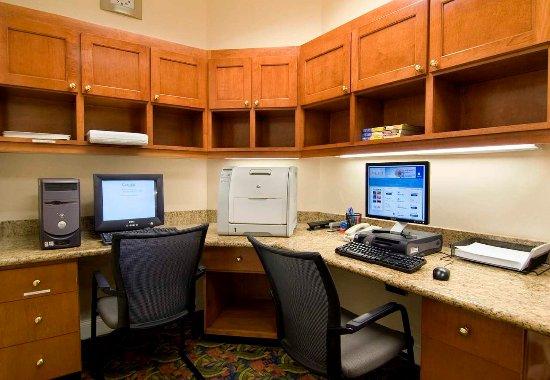 Lithonia, Georgien: Business Center