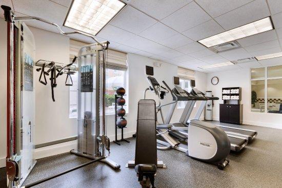 Lithonia, Georgien: Fitness Center