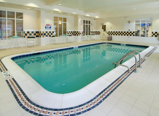 Lithonia, GA: Indoor Pool
