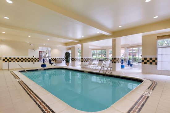Lithonia, GA: Pool