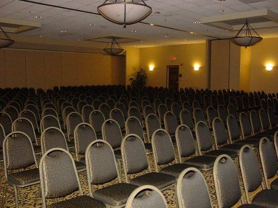Hilton Garden Inn Champaign/ Urbana: Theater Style