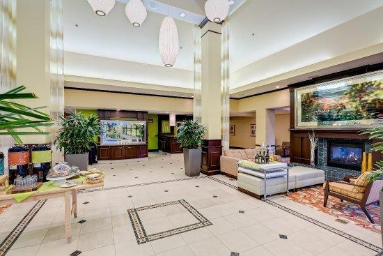 Hilton Garden Inn Augusta Updated 2018 Prices Hotel Reviews Ga Tripadvisor