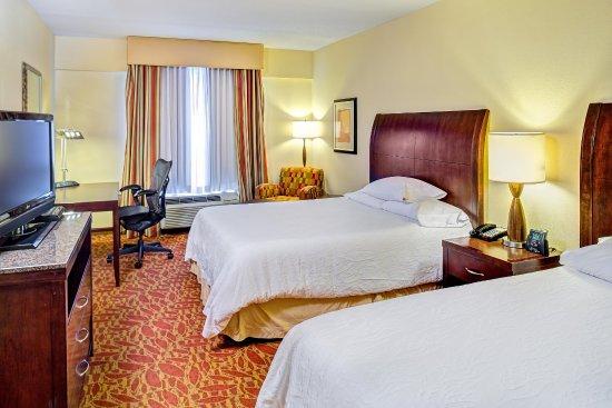 Hilton Garden Inn Augusta Ga Omd Men Och Prisj Mf Relse Tripadvisor