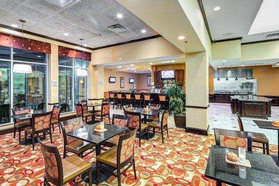 Hilton Garden Inn Augusta Augusta G Rcistan Otel Yorumlar Ve Fiyat Kar La T Rmas