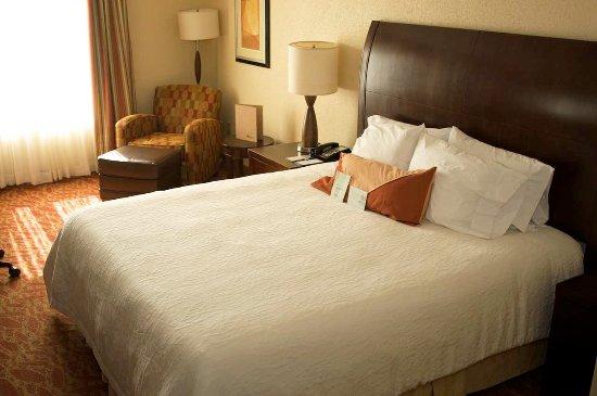 Hilton Garden Inn Augusta: Accessible