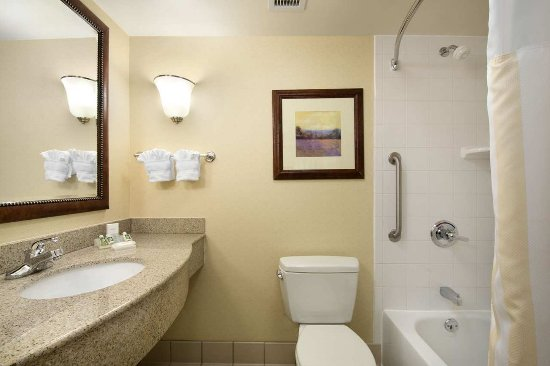 Des Plaines, IL: Accessible Bathroom Roll-in