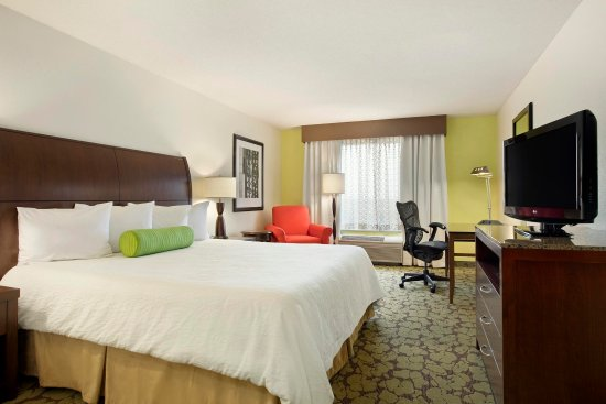 Hoffman Estates, IL: King Bed