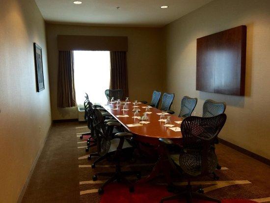 Hilton Garden Inn Gilroy: Boardroom