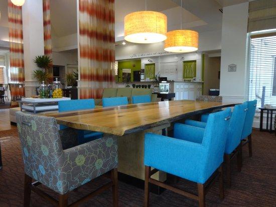 Sharonville, Οχάιο: Conservatory Table