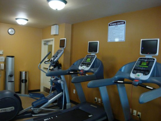 Sharonville, Οχάιο: Fitness Center