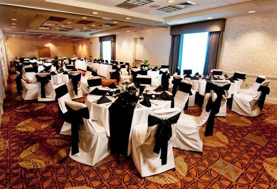 Hilton Garden Inn Sarasota - Bradenton Airport: Reception Seating