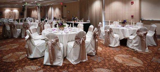 Hilton Garden Inn Sarasota - Bradenton Airport: Weddings