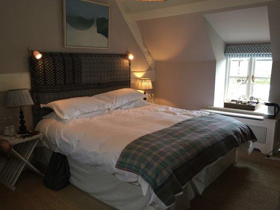 Charlbury, UK: Room 7