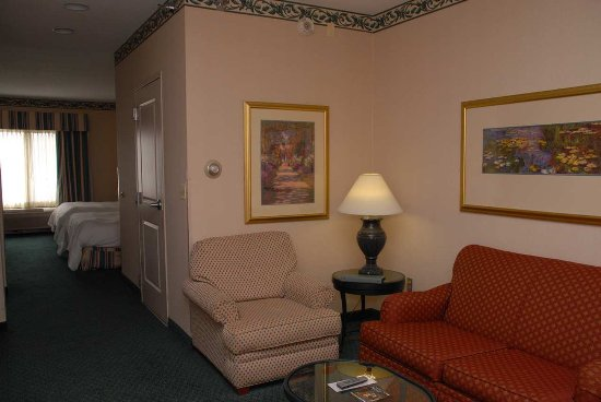Chesterton, IN: Double Junior Suite