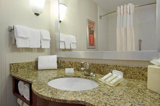 Hilton garden inn columbus airport 119 1 3 1 updated 2018 prices hotel reviews ohio Hilton garden inn columbus ohio airport