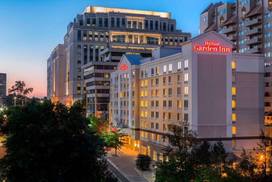 The 10 best arlington hotel deals apr 2017 tripadvisor for Hilton garden inn crystal city va